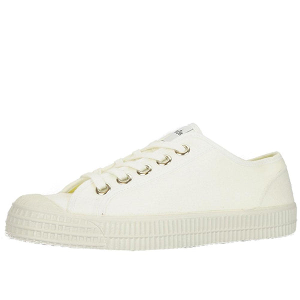 Novesta Star Master Shoes - White - so-ldn