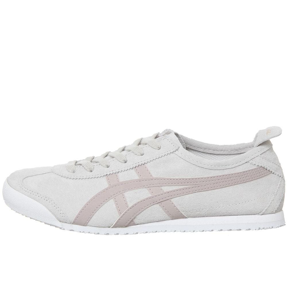 Onitsuka Tiger Mexico 66 Trainers - Birch Coral Cloud - so-ldn