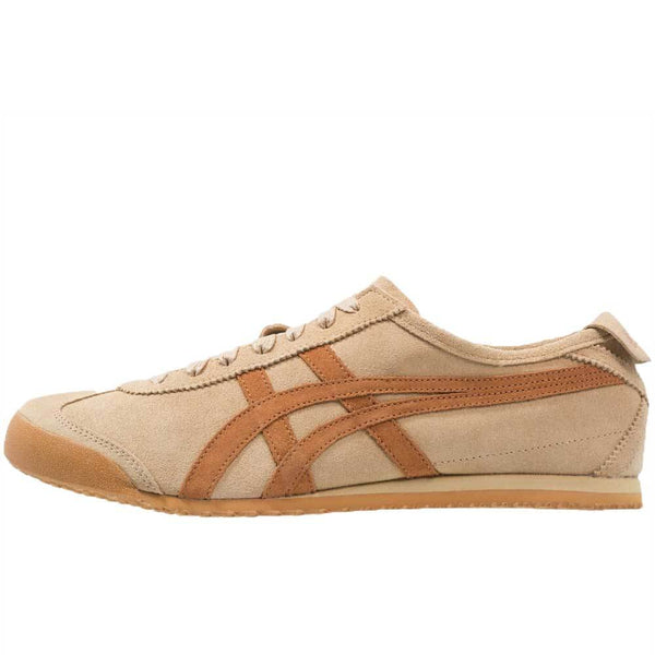 Onitsuka Tiger Mexico 66 Trainers - Latte / Meerkat - so-ldn