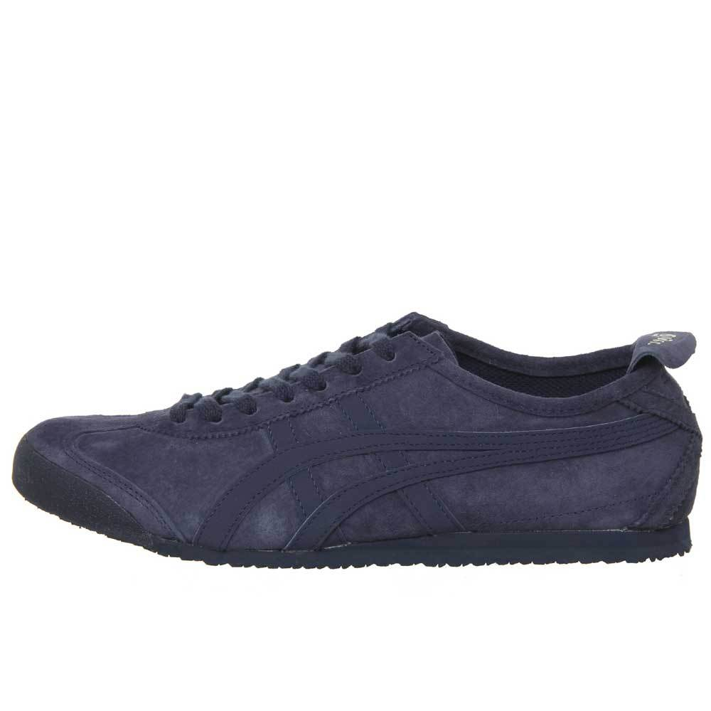 superior quality 7a4a9 a3673 Onitsuka Tiger Mexico 66 Trainers - Peacoat Blue