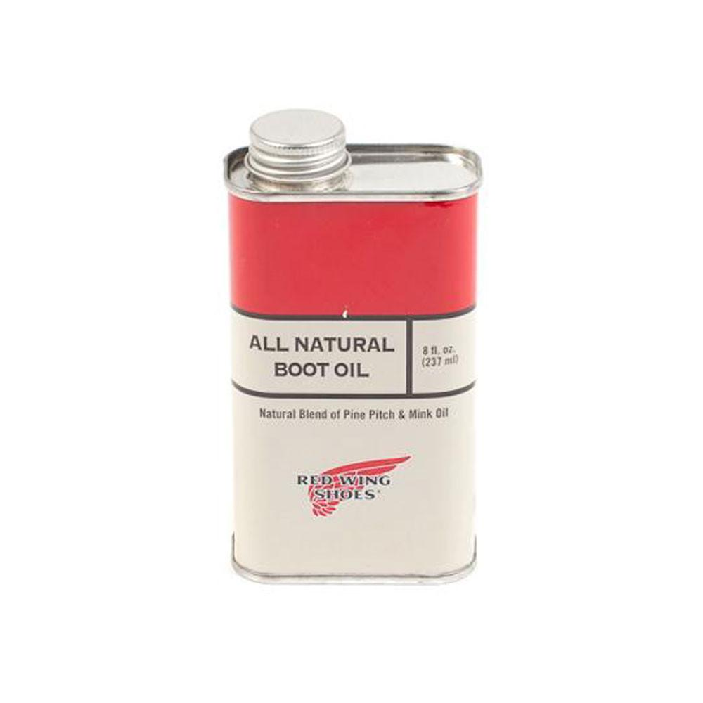 Red Wing All Natural Boot Oil - 237 ml - so-ldn