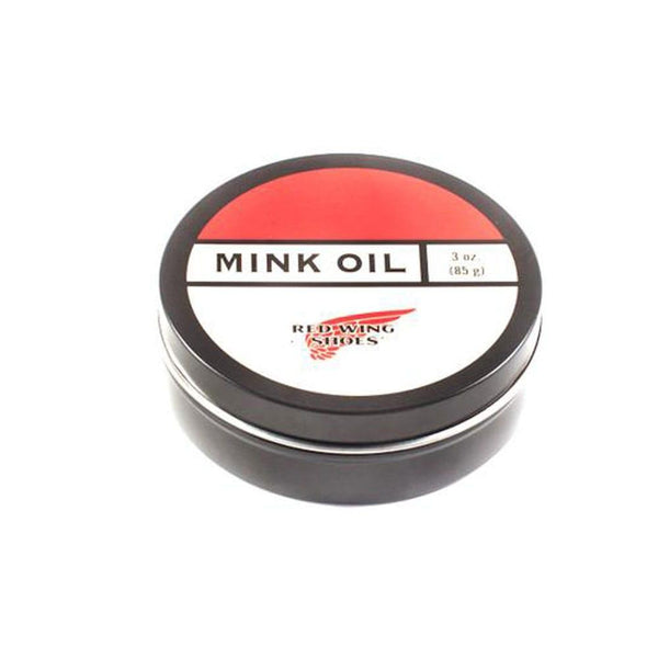 Red Wing Mink Oil - so-ldn