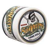 Suavecito Unscented Firme Hold Pomade - so-ldn