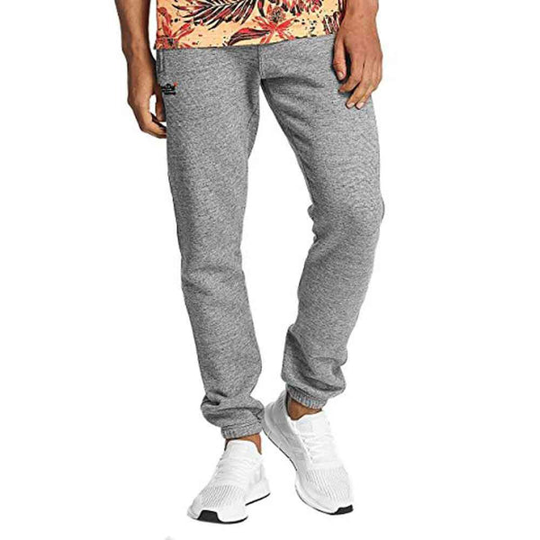 Superdry Orange Label Urban jogging Bottoms - Hammer Grindle Grey - so-ldn