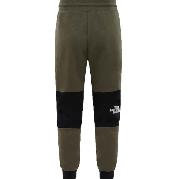 The North Face Himalayan SweatPant - New Taupe Green - so-ldn