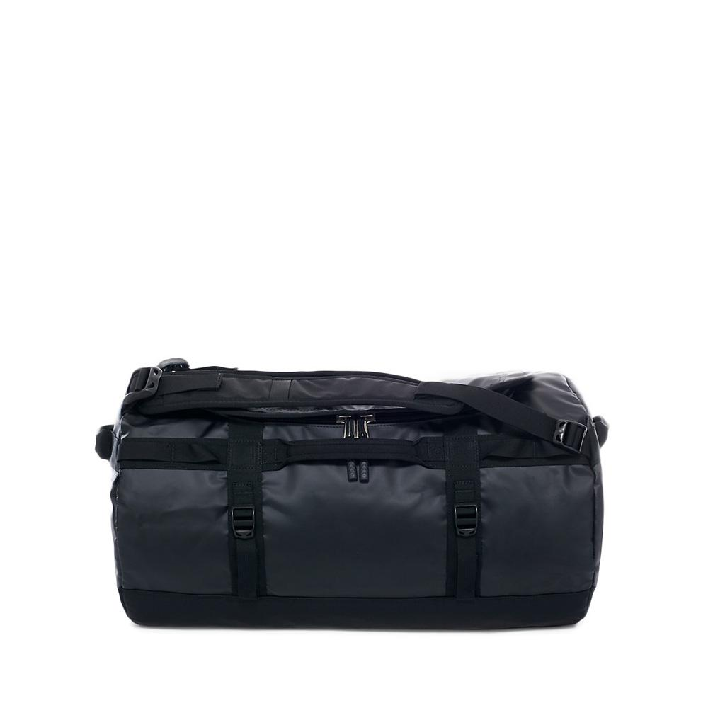 The North Face Base Camp Duffel Barrel Bag - Small - Black T93ET0JK3 - so-ldn