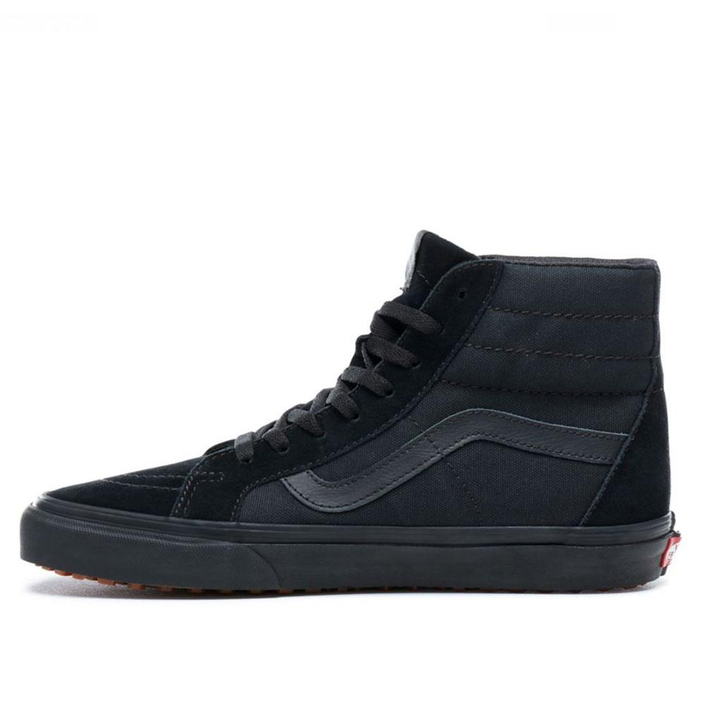 6ceffbebf5 VANS SK8-Hi Top Lite Made For The Makers Reissue Shoes - Black - so