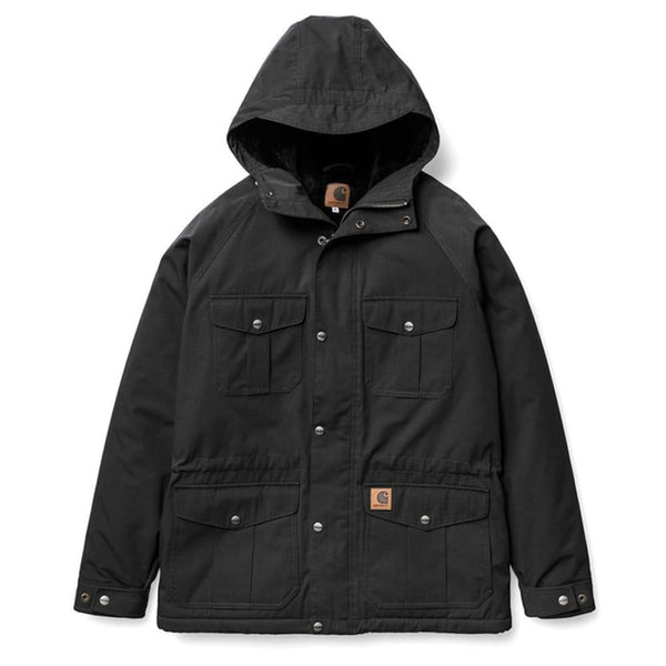 Carhartt Mentor Jacket - Black - so-ldn