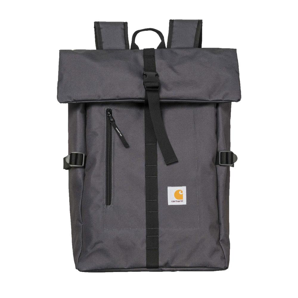 Carhartt WIP Phil Backpack - Blacksmith Grey