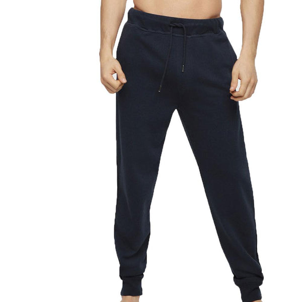 Diesel UMLB Peter sweatpants  - Navy - so-ldn