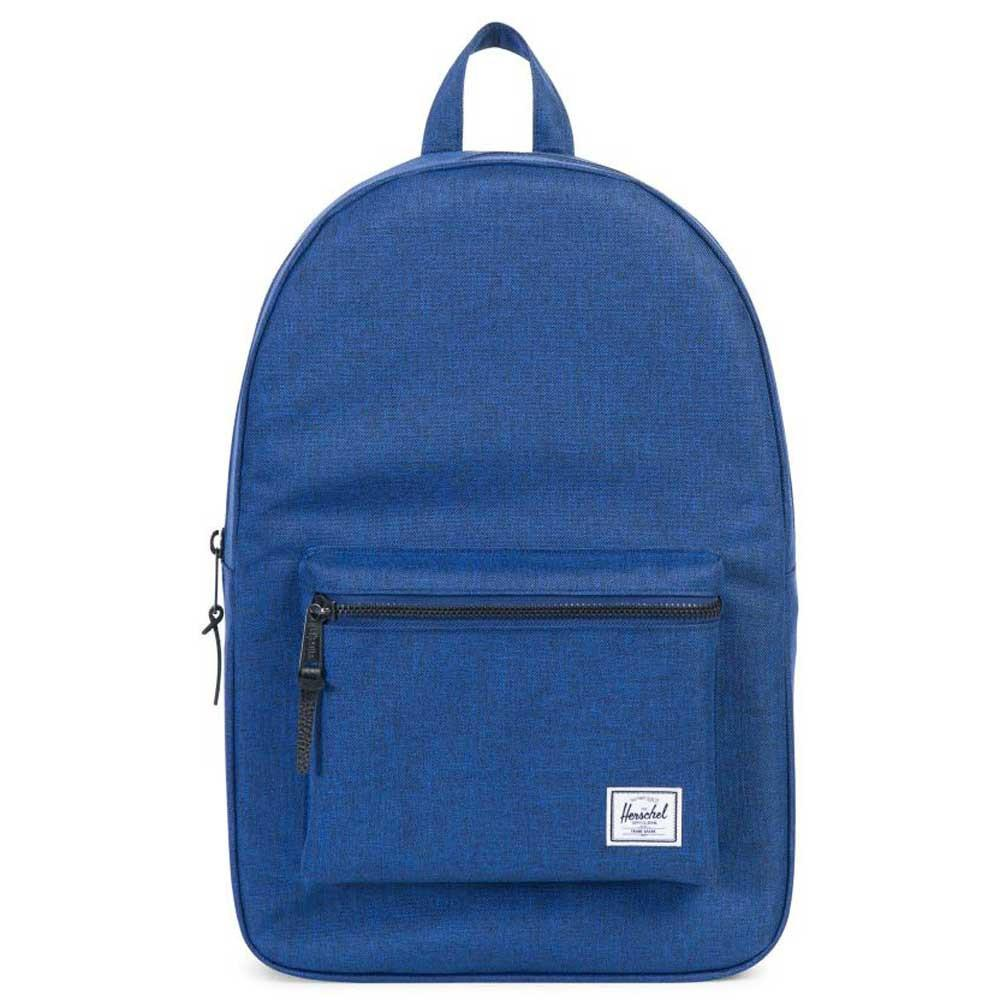 Herschel Supply Co - Settlement Backpack - Eclipse Crosshatch Blue - so-ldn