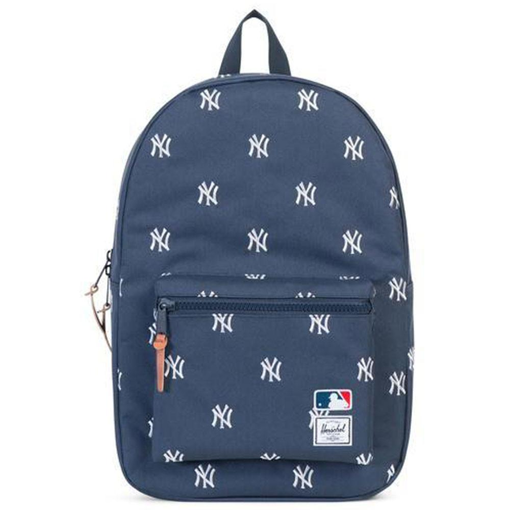 Herschel Supply Co - Settlement Backpack - NY Yankees Navy - so-ldn