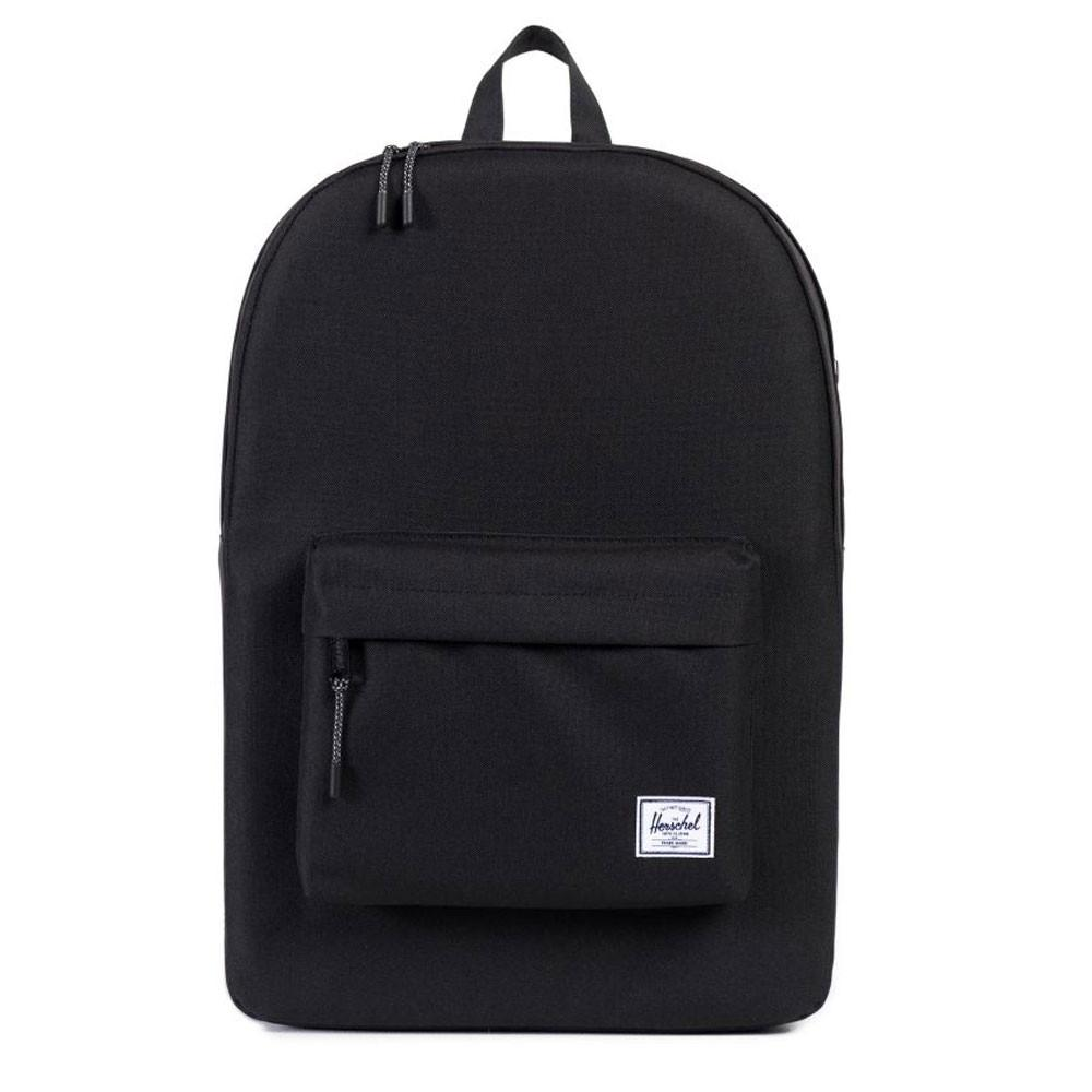 Herschel Supply co. Classic 22L Black Backpack - so-ldn
