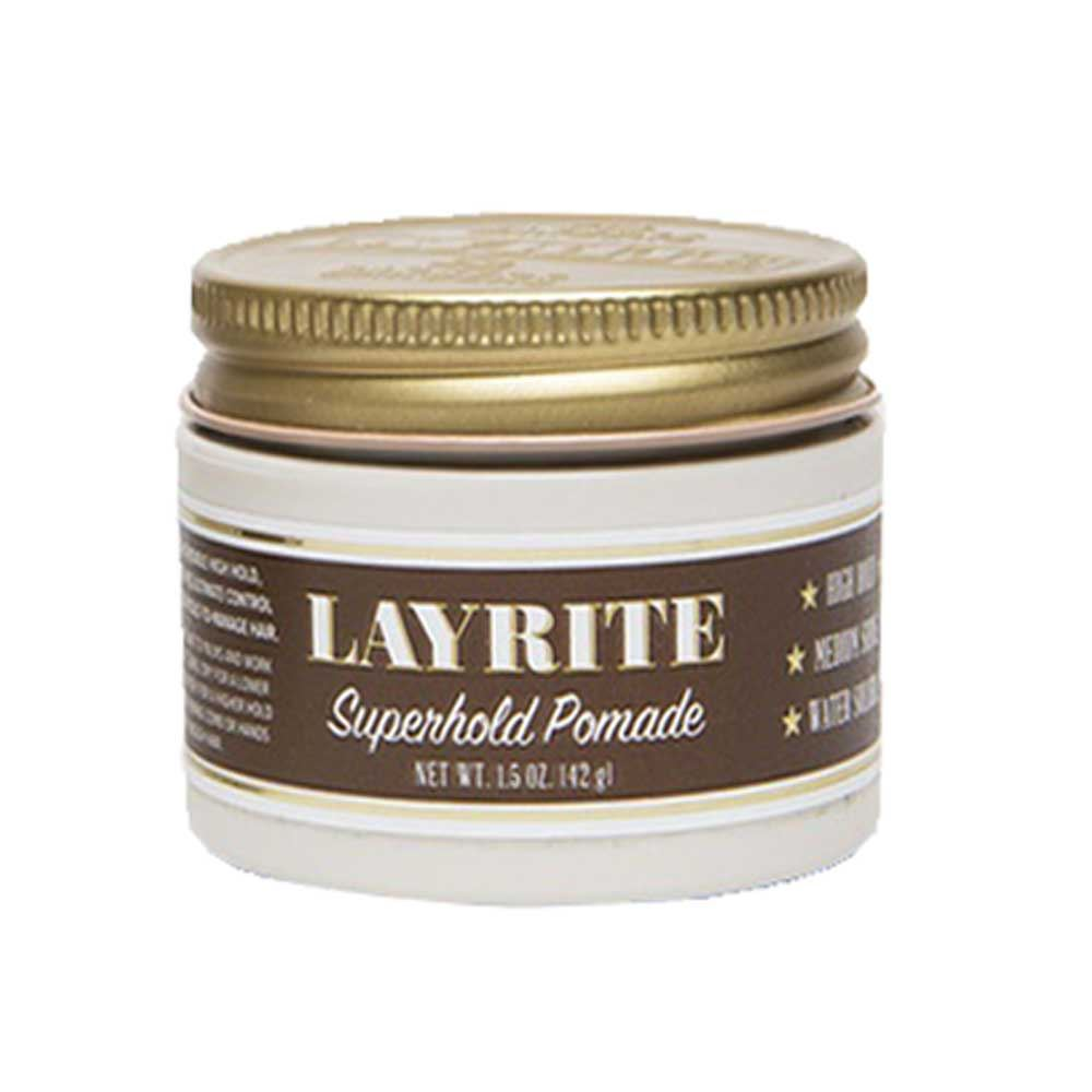 Layrite Travel Size Super Hold Pomade - so-ldn