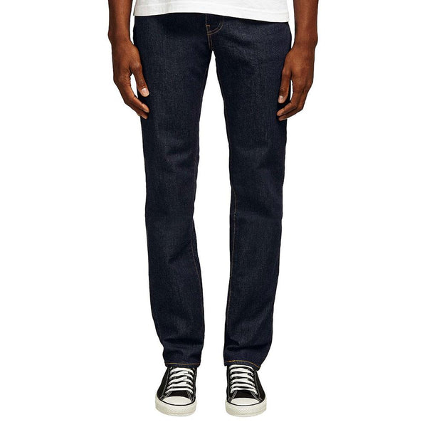 Levis 511 Slim Fit Jeans Rock Cod Indigo Denim Jeans 04511-1786 - so-ldn