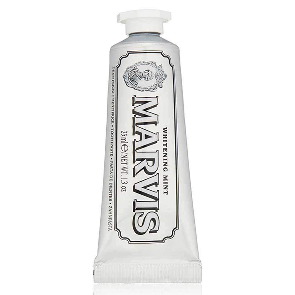 Marvis Travel Size Whitening Mint Toothpaste - so-ldn