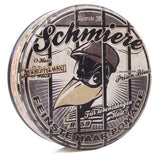 Rumble 59 Schmiere Knuppel Hart Prison Blues - Strong Hold Pomade - so-ldn