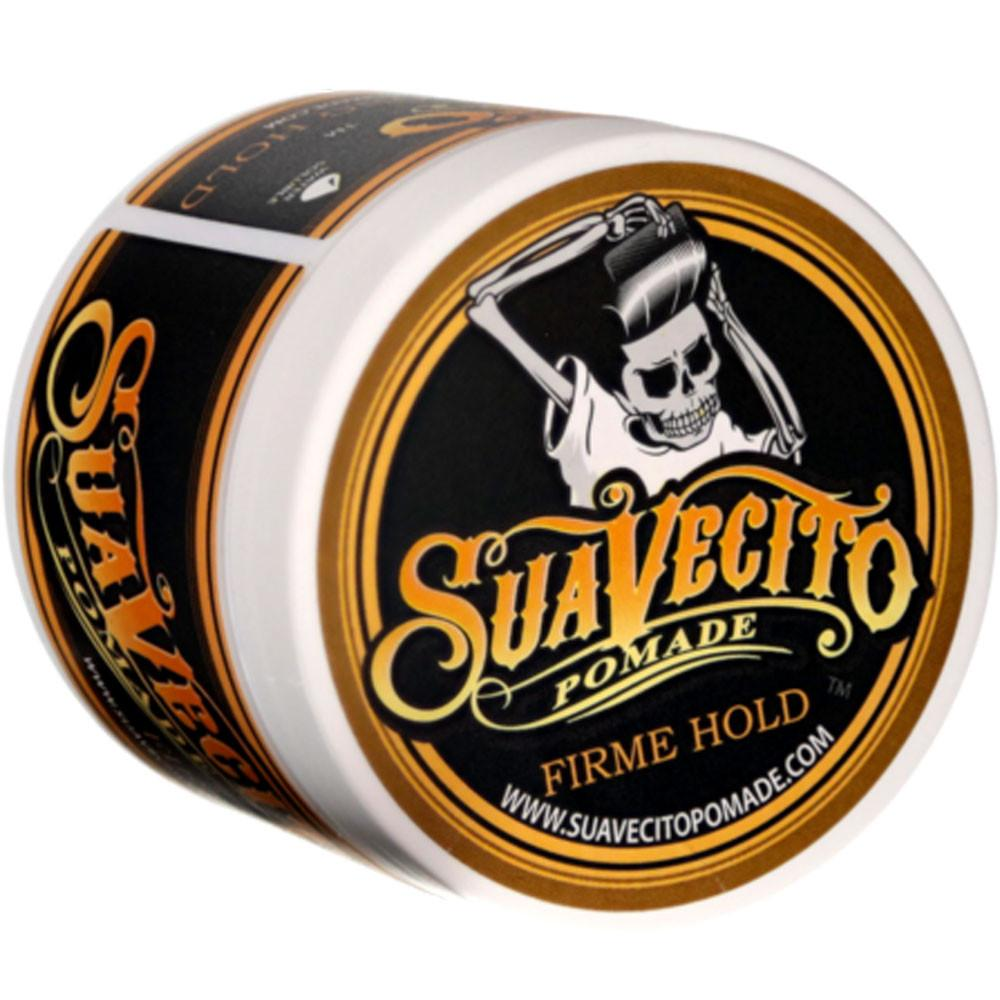 Suavecito Firm Hold Pomade - so-ldn