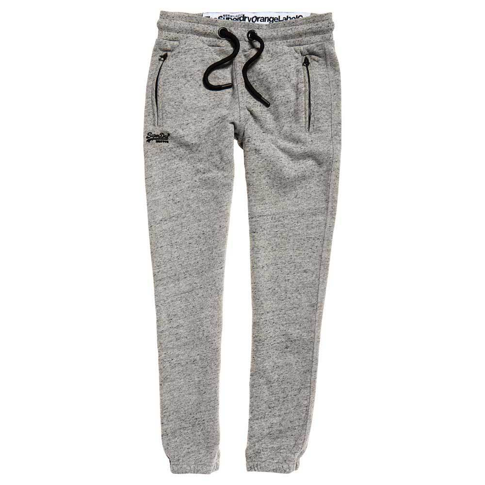 Superdry O L Urban Flash Jogging bottoms - Grey - so-ldn
