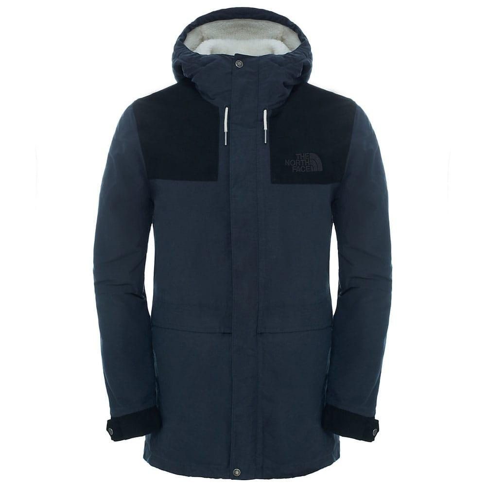 The North Face1985 Katavi Mountain Jacket - Urban Navy - so-ldn