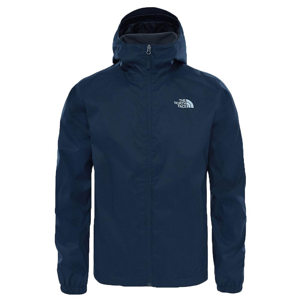 The North Face Mens Quest Jacket - Navy - so-ldn