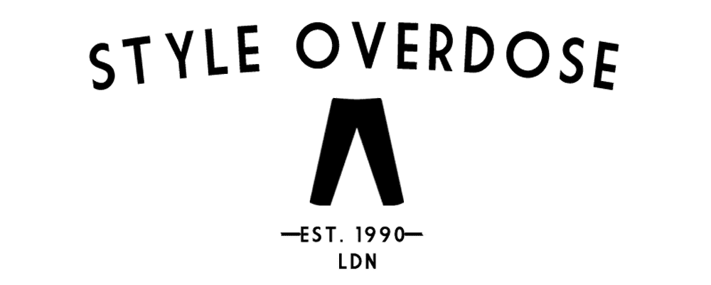 Style Overdose London S Finest Mens Fashion Male Grooming Store