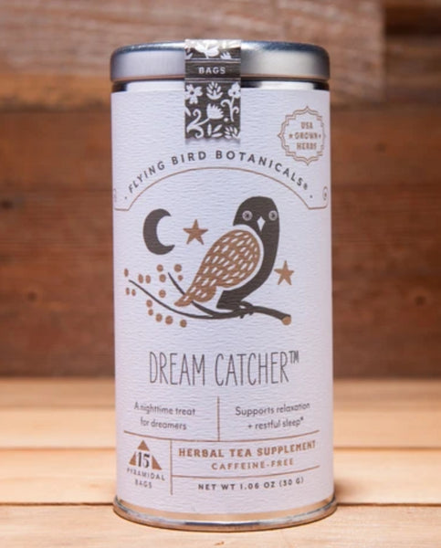 Dream Catcher Organic Tea