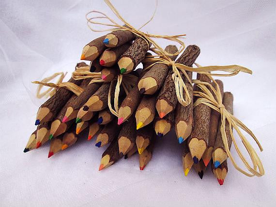Twig Pencil Bundle