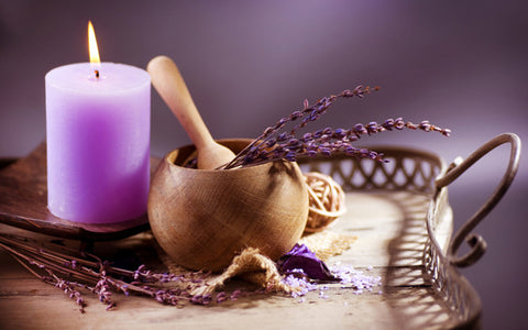 Aromatherapy Benefits and Precautions