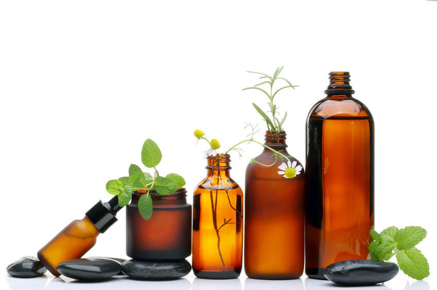15 Best Essential Oils For Hair Loss