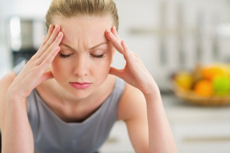 Treating Headaches With Peppermint Oil