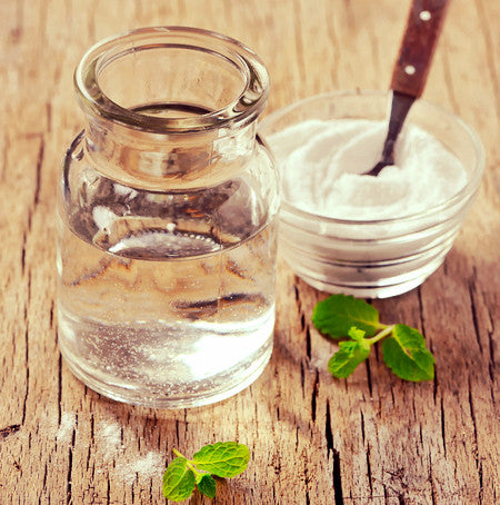 The Oral Health Benefits Of Peppermint Essential Oil Mouthwash