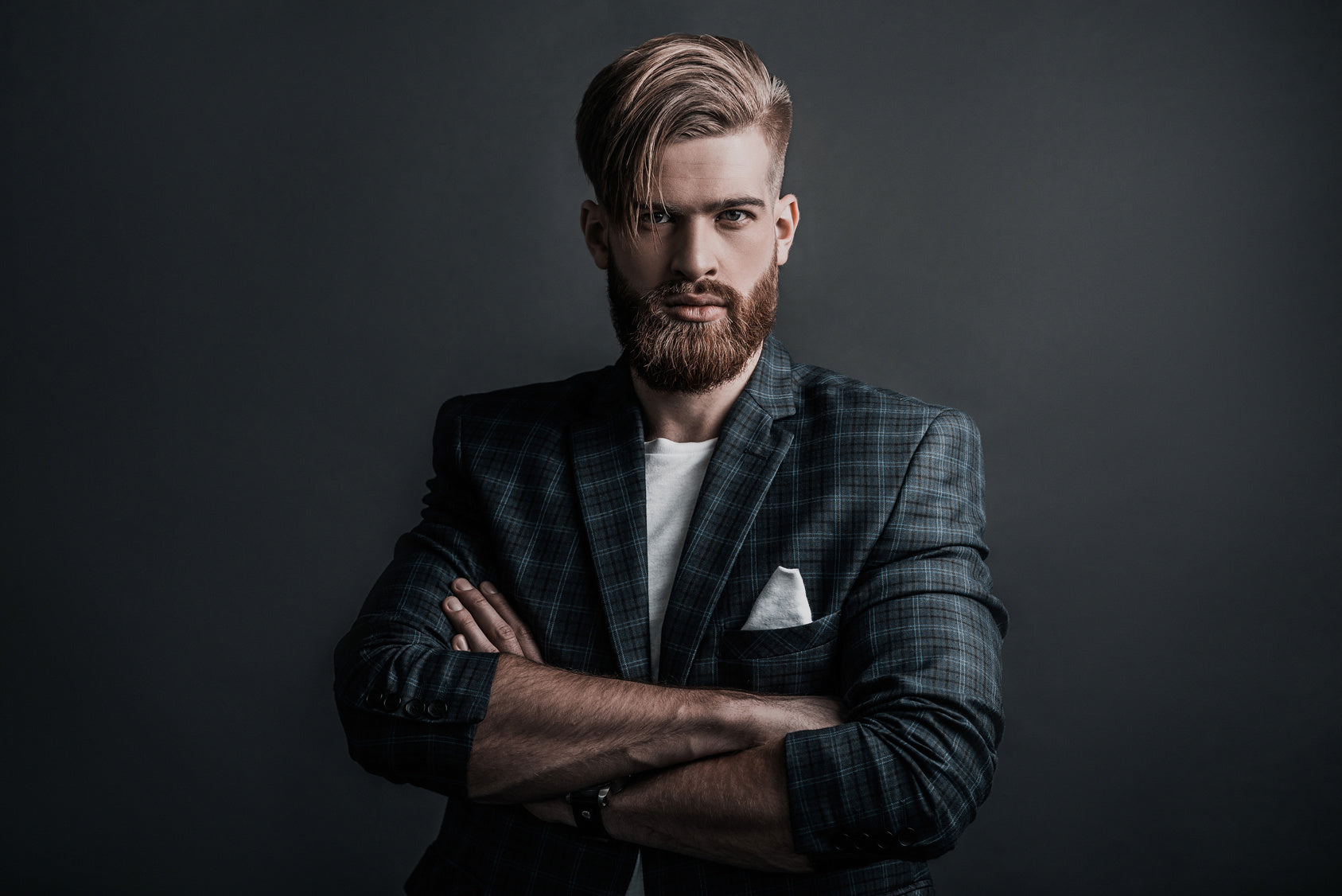 Amazing Top 10 Amazing Benefits Of Beard Oil (And Everything Else You Need To Know)