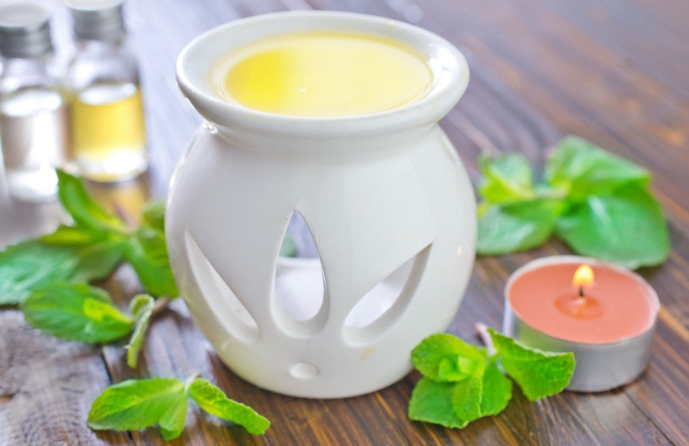 The Benefits Of Peppermint As An Aromatherapy Oil