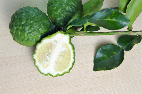 Bergamot essential oil for restless leg syndrome