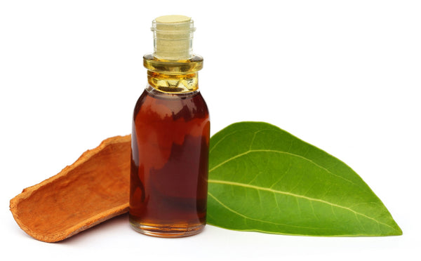 Cinnamon Essential Oil for Colds and Flu Relief