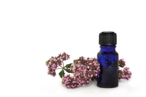 Marjoram Essential Oil for Restless Leg Syndrome