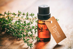 Thyme Essential Oil For Hair Growth
