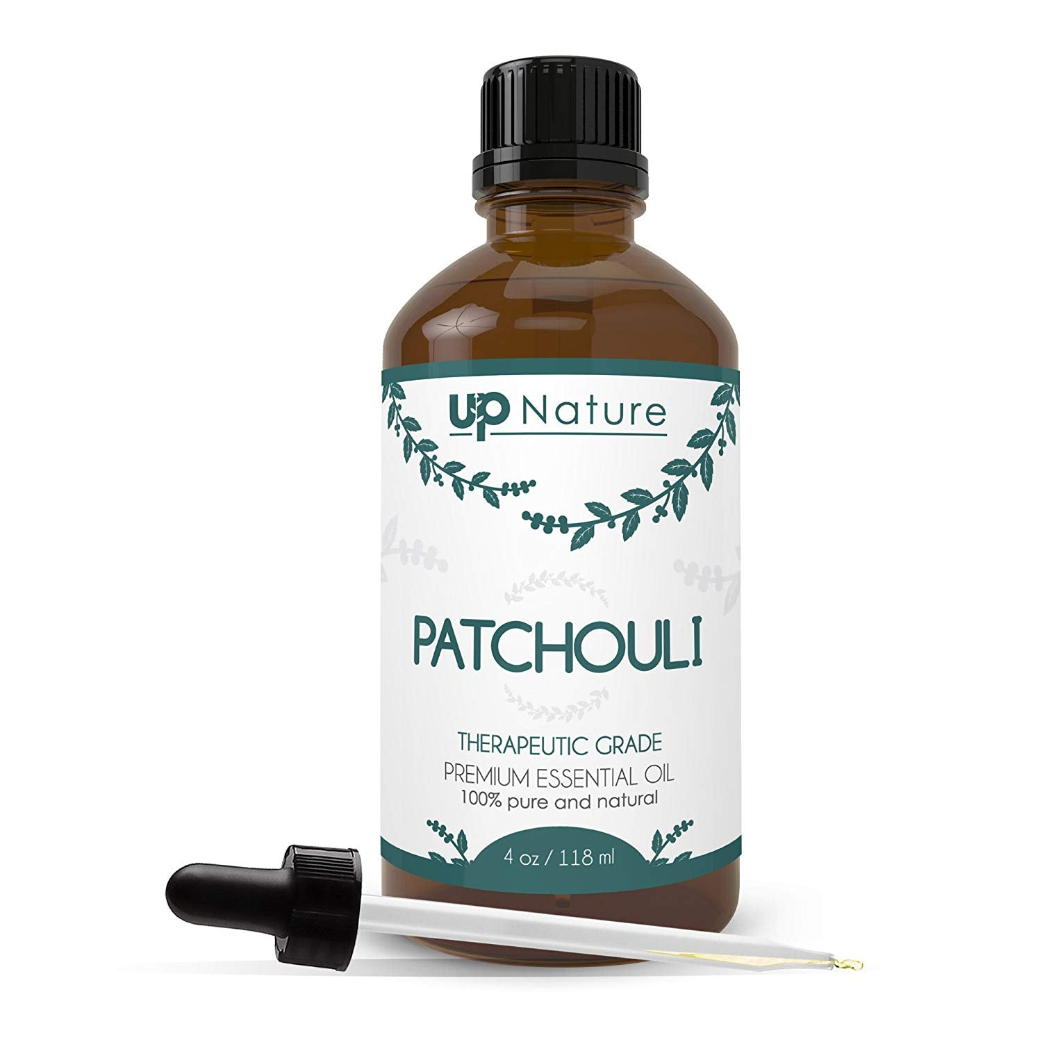 Patchouli Essential Oil (4oz)