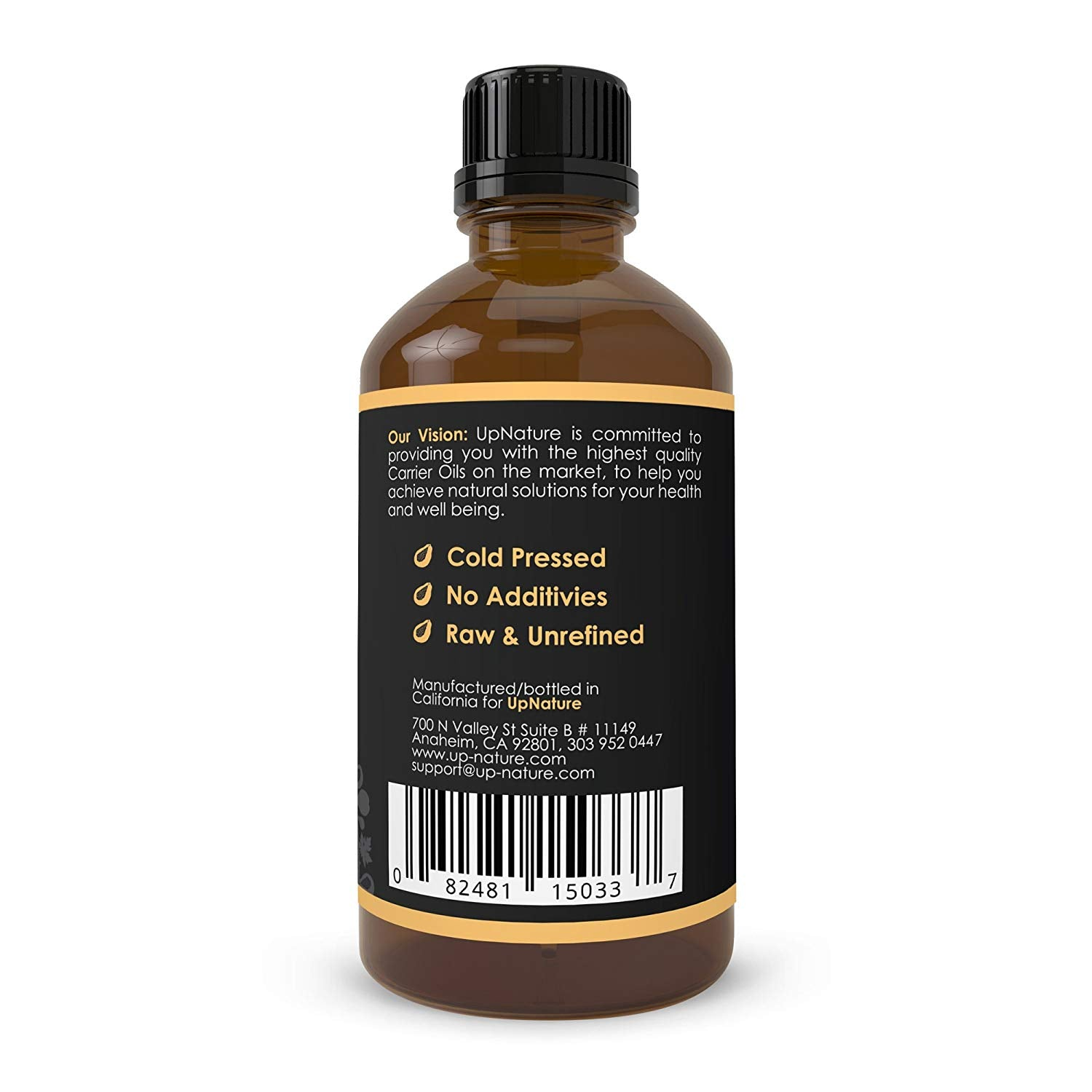 Papaya Seed Essential Oil (4oz)
