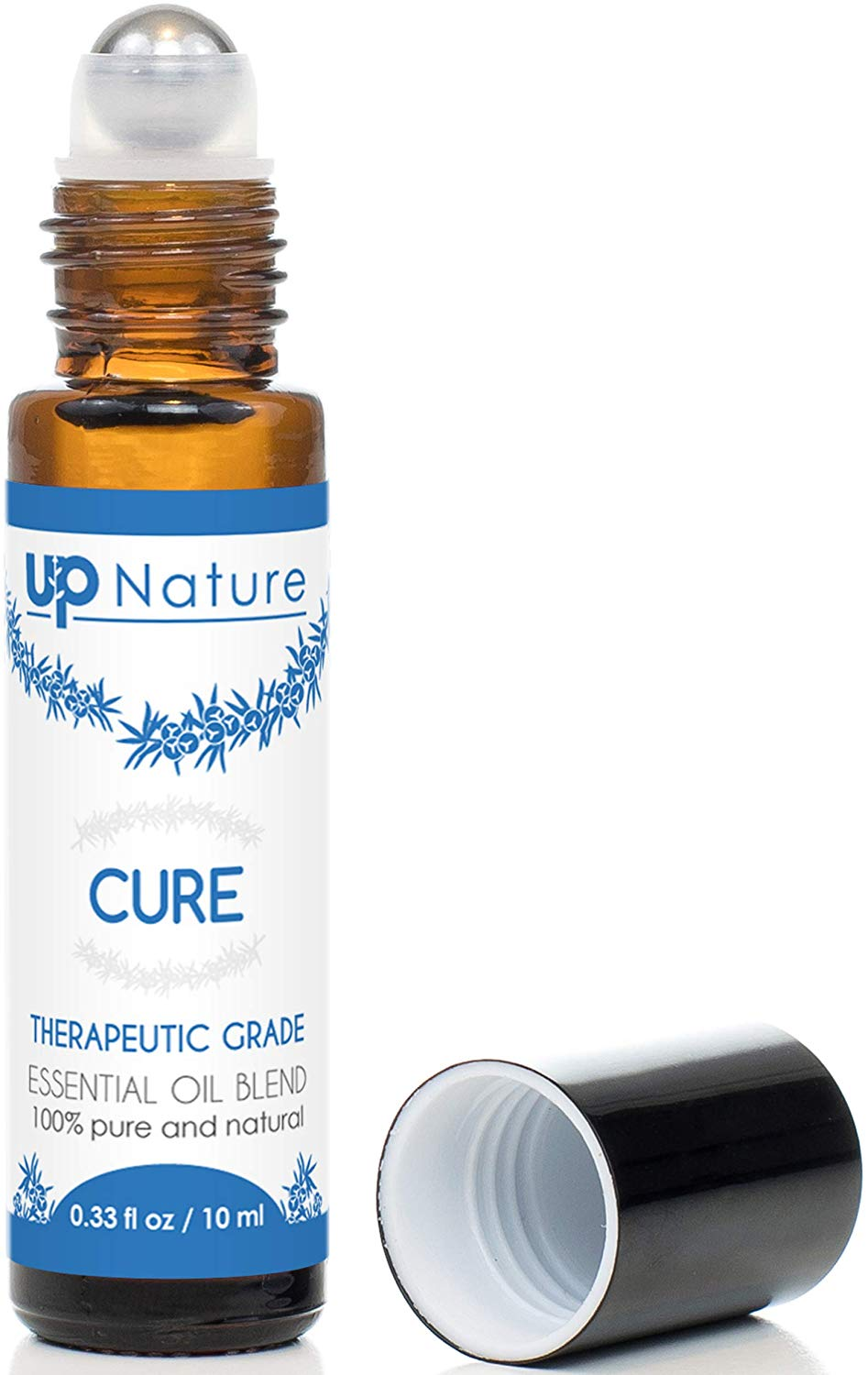 Cure Essential Oil Roll-On