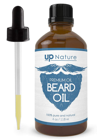 Beard Essential Oil (4 oz.)