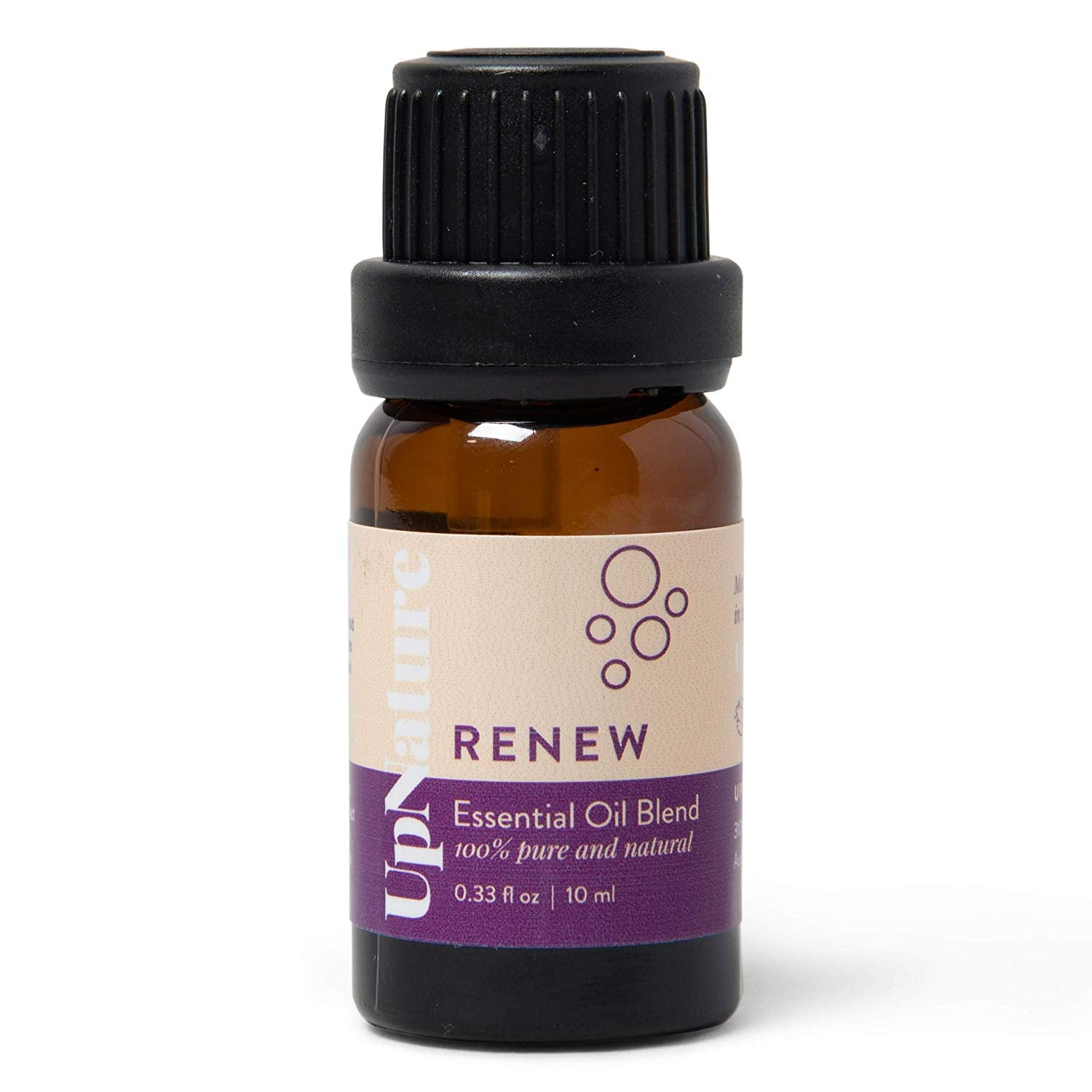Renew Essential Oil Blend - Skin & Nail Fungus Treatment