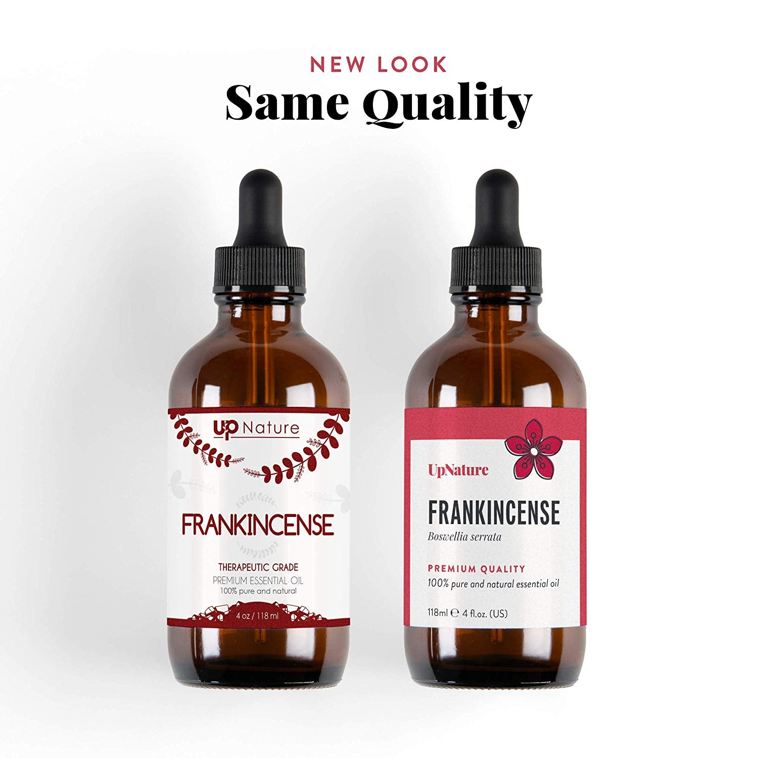 Frankincense Essential Oil (4 oz)