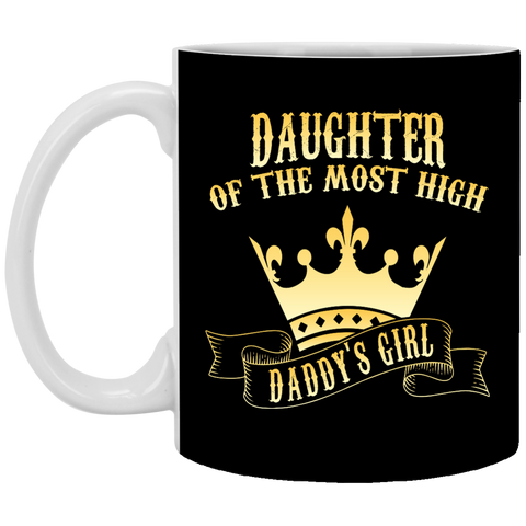 Daughter of the Most High Mug