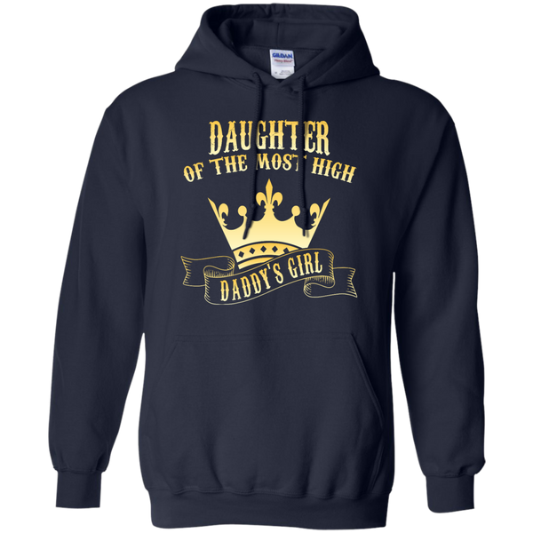 Daughter of the Most High