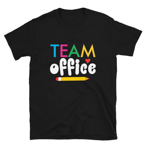 Office Shirts | Work Appreciation | Team Building Gifts | Team Office Gift | Office Worker Gift Idea | For Coworker, Colleague, Boss, Manager