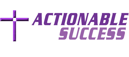 Actionable Success
