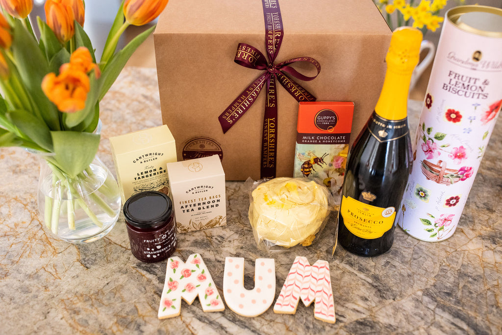 Mothers Day Hampers