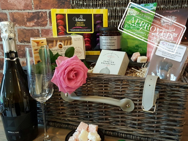 Wonderful Yorkshire, Luxury Yorkshire Hamper